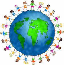 Da tutti i bambini del mondo