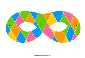 maschera-arlecchino